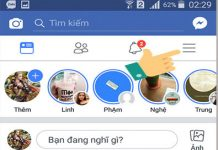 doi ten facebook 2019