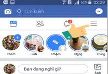 doi ten facebook 2019