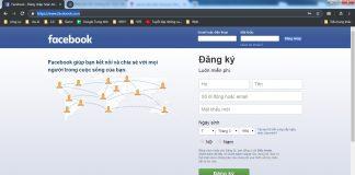 lay lai mat khau facebook bang so dien thoai