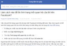 khac phuc facebook bi chan like