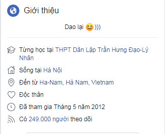 cach tang luot theo doi that tren facebook
