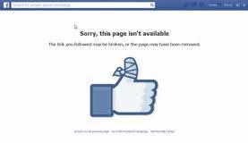 cach xoa tai khoan facebook khi quen mat khau