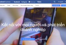 cách chạy quảng cáo facebook