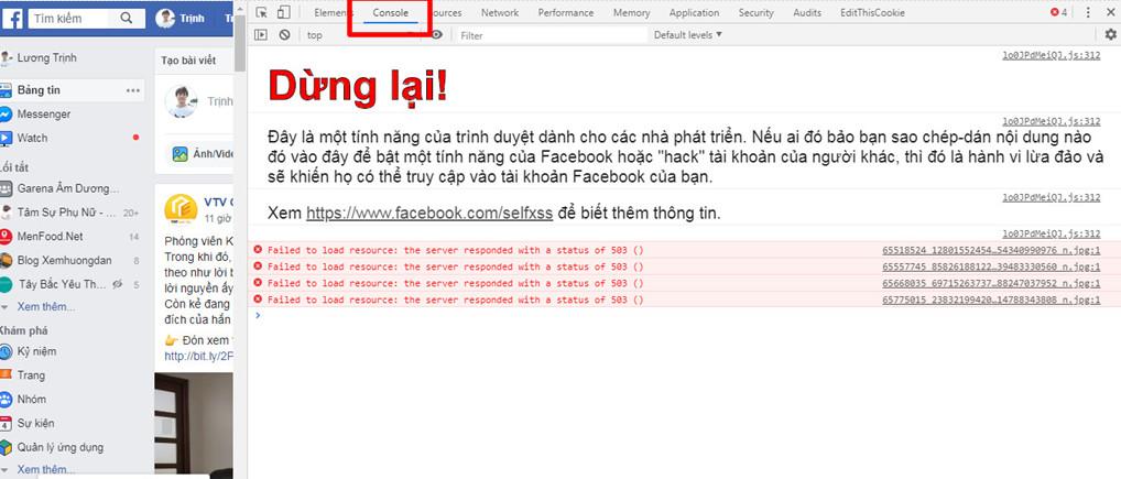 code xoa ban be ao facebook