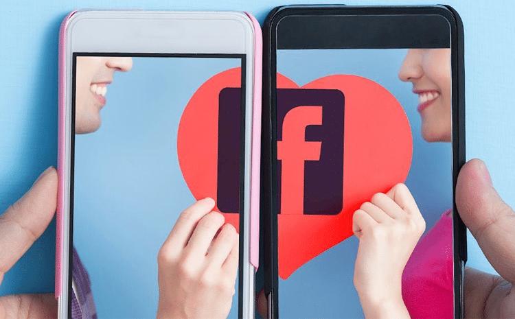 cach tan gai tren facebook bang tin nhan