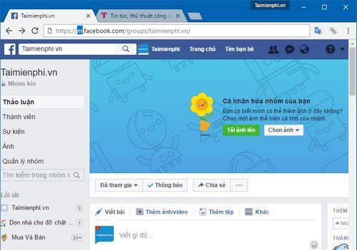 cach tim id facebook cua nguoi khac
