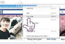 xem nhat ky hoat dong cua nguoi khac tren facebook